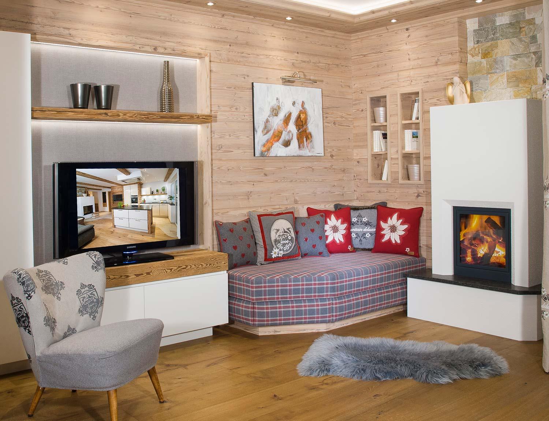 wohnraumgestaltung, wohnraumgestaltung im landhausstil - möbeltischlerei manfred manzl, Design ideen